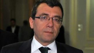 Deputatul PNL Mihai Voicu, ales vicepreşedinte al Camerei Deputaţilor