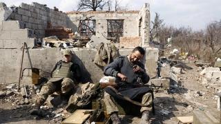 Miile de morți nu-i impresionează pe ruși și americani