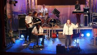 Mike Godoroja & Blue Spirit, în concert extraordinar la Constanța