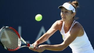 Primul turneu WTA din carieră câştigat de Buzărnescu