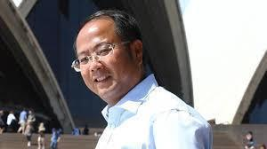 Miliardar chinez, dat afară din Australia!
