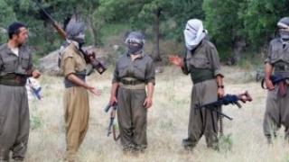 Cel puţin 10 militanţi kurzi, eliminaţi în raiduri ale armatei turce în sud-estul ţării şi în Irak