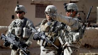 Nouă militari canadieni, răniţi în timpul unui antrenament