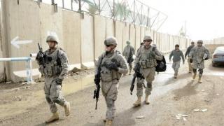 Membru al forțelor armate americane, decedat în Irak