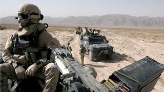 Cel puțin 50 de soldați uciși în Afganistan, într-un atac al militanților talibani