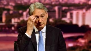 Ministrul finanţelor demisionează dacă Boris Johnson devine prim-ministru