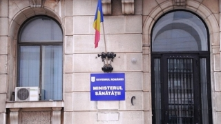 Ministerul Sănătăţii sesizează Parchetul după transfuzia greşită de la CF2