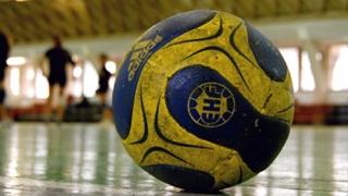U Cluj a învins Dunărea Brăila în runda a zecea a Ligii Naţionale de handbal feminin