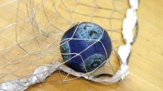 Corona Brașov, învinsă la Bistrița, în Liga Națională la handbal feminin