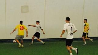 Luptă aprigă pentru podium în Liga 1 a Campionatului Judeţean de minifotbal Constanţa