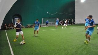 Liga 1 a Campionatului Judeţean de minifotbal Constanţa continuă cu play-off şi play-out