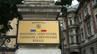 Teodor Mihalcea, numit secretar de stat la Ministerul Agriculturii