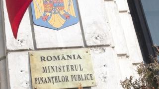 Cătălin Cosmin Olteanu, numit secretar de stat la Finanțe