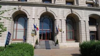 Ministerul Justiției, loc de pelerinaj pentru ambasadorii străini