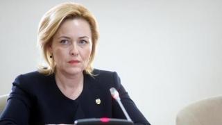 Ministrul Carmen Dan, salvată! Moțiunea simplă, respinsă