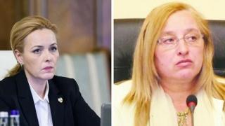 Ministrul de Interne şi prefectul Capitalei, la audieri