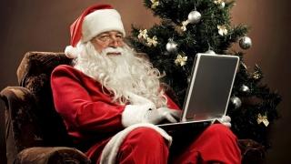 Ministrul Educației îşi doreşte să nu se mai folosească telefonul în timpul orei. Să vedem ce zice Moş Crăciun!