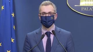 Stelian Ion: Secţia specială a fost un mecanism cu scopul de a intimida magistraţii incomozi