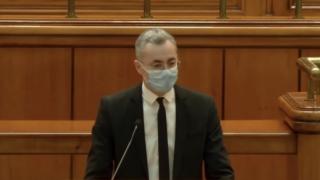 Ministrul Justiţiei, Stelian Ion: este falsă ideea că amendamentul privind trimiterea în judecată a magistraţilor doar cu încuviintarea CSM vine de la noi