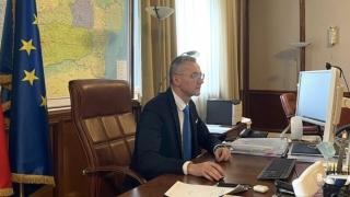 Ministrul Justiţiei, Stelian Ion: Vom folosi toate instrumentele pentru a repara şi consolida independenţa justiţiei