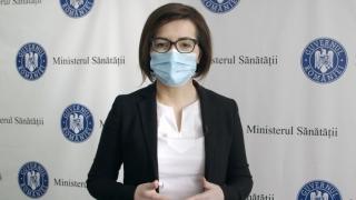 Ministrul Sănătății: Oferiți-vă și oferiți cadou șansa revenirii la normalitate prin vaccinare