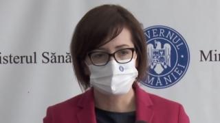 Ministrul Sănătăţii nu exclude ca tulpina indiană să devină predominantă şi în România