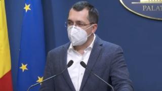 Ministrul Sănătăţii: Vom construi spitale noi. Nu există soluţie magică pentru a transforma o clădire veche într-o clădire nouă