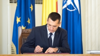 Ministrul de Interne a dispus activarea comitetelor pentru situații de urgență