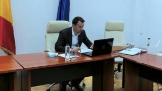 Ministrul Transporturilor anunţă lansarea licitaţiei pentru proiectarea a 12 noduri rutiere noi