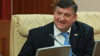 Ministrul Transporturilor din R. Moldova, reținut pentru corupție