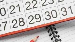 Când se recuperează ziua suplimentară din MINIVACANŢA de Paşte şi 1 Mai