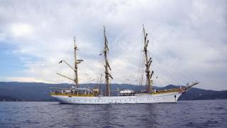Jurnal de bord - Cap compas Ajaccio!