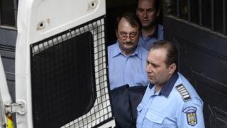 Mircea Băsescu își trăiește ultimele zile la închisoare?