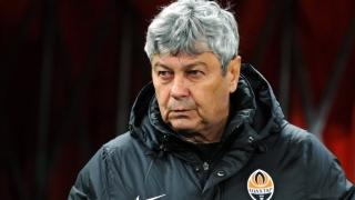 După patru zile, Mircea Lucescu s-a despărţit de Dynamo Kiev
