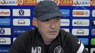 Mircea Rednic, antrenorul FC Viitorul Constanța, este infectat cu Covid 19