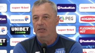 Mircea Rednic, noul antrenor al FC Viitorul Constanţa