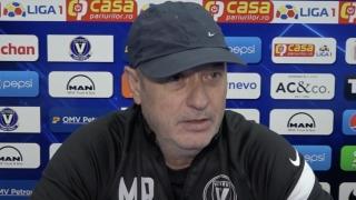 Mircea Rednic: Obiectivul pe care ni l-am propus anul acesta este să terminăm în primele şase