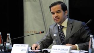 Mircea Valentin, șeful Corpului de Control al premierului, pleacă din cabinetul Cioloș
