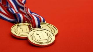 Participă la concursuri de ani buni și a luat bronzul la Balcaniada de Matematică