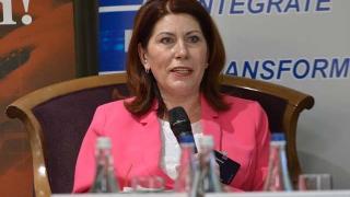 Mihaela Triculescu, demisă de la şefia ANAF. Cine o înlocuiește