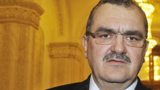 Judecătoria Medgidia a admis solicitarea lui Miron Mitrea de eliberare condiţionată