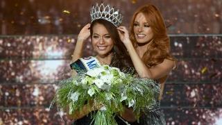 Miss Franţa 2019, o tânără din Tahiti
