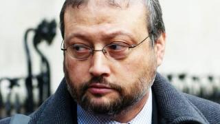 Misterul de la Consulatul Arabiei Saudite! Anchetatorii au luat probe din pământ