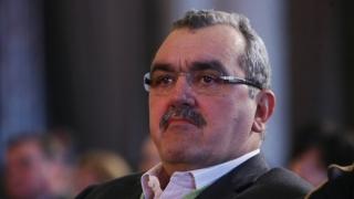 Miron Mitrea râmâne în închisoare