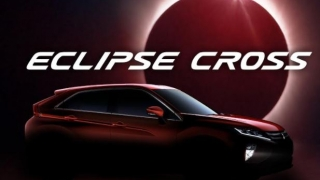 Ziua Portilor Deschise Mitsubishi Eclipse Cross in Showroom-ul Exclusiv Auto (16 – 17 februarie)