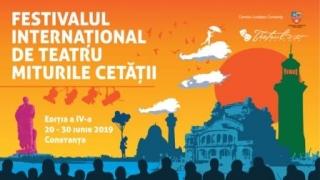 """Restricții de trafic cu ocazia Festivalului de Teatru """"Miturile Cetății"""""""