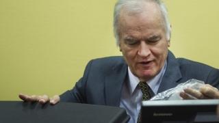 Mladic, condamnat pe viață în 10 capete de acuzare. Genocidul, unul dintre ele