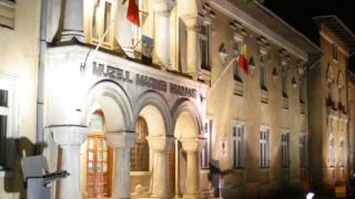 Conferința ''Dunărea și Marea Neagră în spațiul euro-asiatic'' la Muzeul Național al Marinei Române