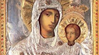 Moaștele Sf. Ioan Botezătorul ajung la Catedrala Arhiepiscopală