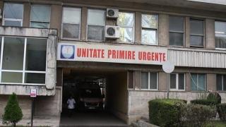 MOBILIZARE MASIVĂ la Spitalul Județean Constanța. Ce se întâmplă?